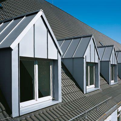 Bekannt Dacheindeckung - Kielwein Holzbau aus Eschach - Holzhäuser PZ46